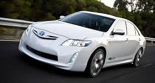 latest toyota new hc cv concept points the way to toyota s latest camry hybrid