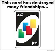 Why U No Meme - the truth of uno