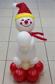 246 best balloon christmas images on pinterest balloon