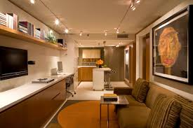 Apartment Styles Stylish Basement Apartment Ideas With Modern And Chic Styles
