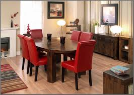 the modern dining room elegant modern dining room design ideas with wood table can add
