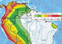 global zone map the greatest earthquake zones on earth major earthquakes and history