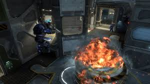 Halo Reach Maps Halo Reach Defiant Map Pack Preview Gamespot