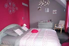chambre blanc et fushia deco fushia chambre gris et fushia 11 deco of deco