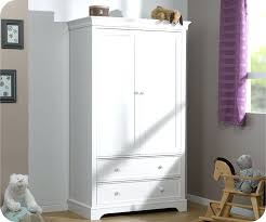 armoire chambre fille pas cher armoire blanche enfant emejing armoire chambre fille blanche photos