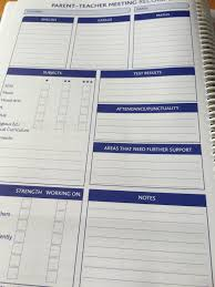 free teacher planner template review of the edco teacher planner 2016 muinteoir valerie img 0593