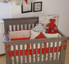 airplane crib bedding for both baby boy and abetterbead
