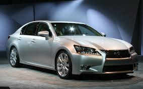 lexus gs 350 on 20 s 2013 lexus gs 350 first look motor trend