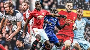 Klasemen Liga Inggris Klasemen Liga Inggris Pekan Ke 6 Duo Manchester Masih Tunjukkan