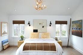 chambre sous sol fenetre chambre position du lit feng shui pour bien dormir