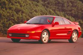 toyota sports car the 10 fastest toyota cars of all time