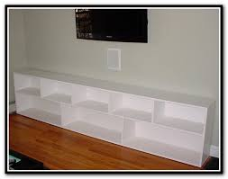 Long Low Bookcase Wood Long Low Bookcase Wood Home Design Ideas