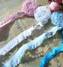 lace ribbon wholesale compare prices on ribbon ruffles online shopping buy low price