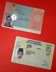 pronto permesso di soggiorno trento permesso carta di soggiorno per familiare di cittadino italiano