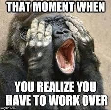 Gorilla Warfare Meme - gorilla imgflip