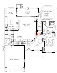 del webb anthem floor plans breckenridge floorplan 1881 sq ft anthem ranch 55places com