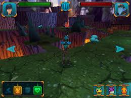 slugterra dark waters game launches google play store