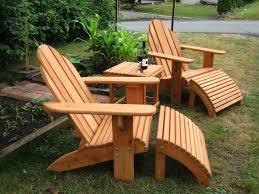 Cedar Adirondack Chair Plans Wooden Adirondack Chairs Adirondack Chairs For Home U2013 Bedroom Ideas