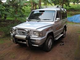 tata sumo modified tata sumo ex best photos and information of modification