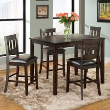Pub Table And Chairs Set Pub Table Sets You U0027ll Love Wayfair
