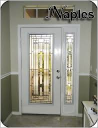 Window Inserts For Exterior Doors Front Doors Ta A Guide On Emejing Exterior Door Glass Inserts