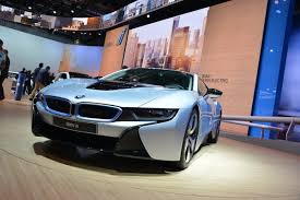 cars bmw i8 new bmw i8 priced from 135 700 u2013 what else would you look at