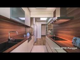 Bto Kitchen Design Bto Kitchen Design Collection Youtube