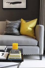 yellow livingroom home design 35 gray and yellow living room photo ideas