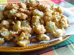 la cuisine de nelly acras de morue recette de babette la cuisine de nelly