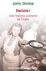 histoire de la cuisine italienne delizia une histoire culinaire de l italie babelio