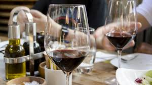 a glass of wine a day may help control type 2 diabetes the salt