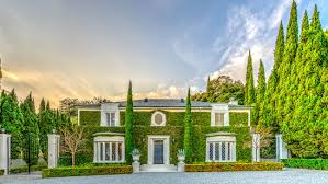 Tinder For Real Estate Tinder Ceo Sean Rad U0027s West Hollywood House On Doheny Hollywood