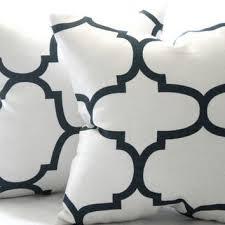 Moroccan Trellis Fabric Shop Trellis Pillow Covers On Wanelo