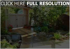 backyards gorgeous landscape ideas for small backyards