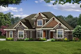 2 Story Craftsman House Plans Craftsman House Plans 1 12 Story Adhome