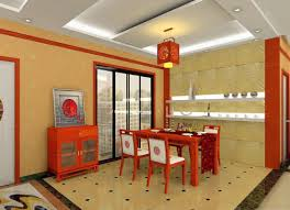 chinese ceiling ideas for dining room 3d house