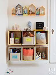 diy kids u0027 rooms storage projects