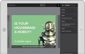 slidedog free multimedia presentation software