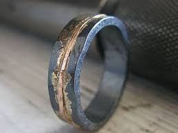 wedding band alternatives luxury mens alternative wedding bands men wedding bands