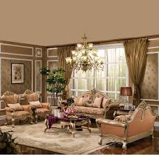henredon living room luxury furniture sofa loveseat nottingham 5 pc living room set shown in vintage silver finish