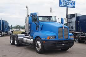 used kenworth semi trucks kenworth daycabs for sale