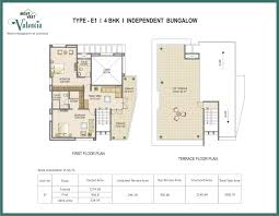 3 Bhk Home Design Layout 3 Bhk Floor Plans Independent House