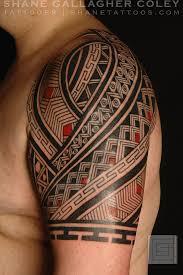 45 amazing maori tattoos