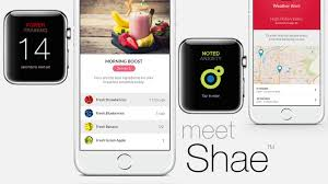 shae the world u0027s most advanced virtual health assistant by