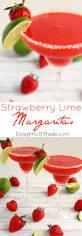 raspberry margarita strawberry lime margaritas delightful e made