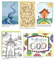 complete guide to bible journaling creative techniques to express