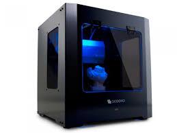 imprimante 3d de bureau opencube scoovo une imprimante 3d personnelle abordable périphériques