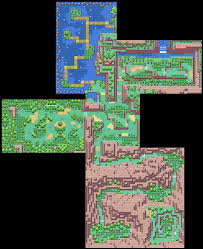 safari zone map file johto safari zone jpg wiki