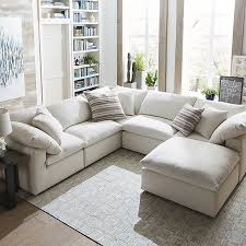 U Sectional Sofas by Small U Shaped Sectional Sofa Leather Sectional Sofa