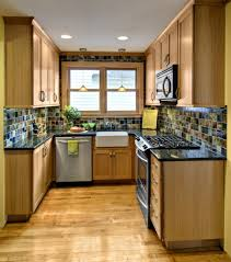 narrow kitchen design gallery archives home decor interior and in